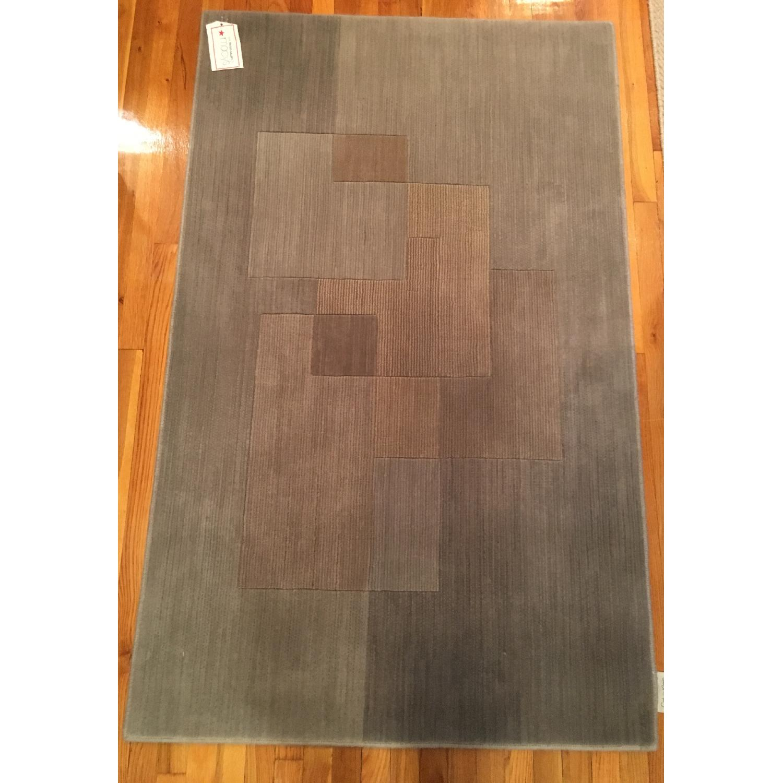 Macy's Calvin Klein Loom Select Overlay Drift Area Rug - image-1