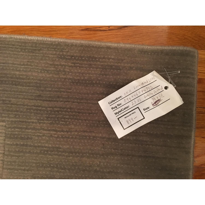 Macy's Calvin Klein Loom Select Overlay Drift Area Rug - image-2