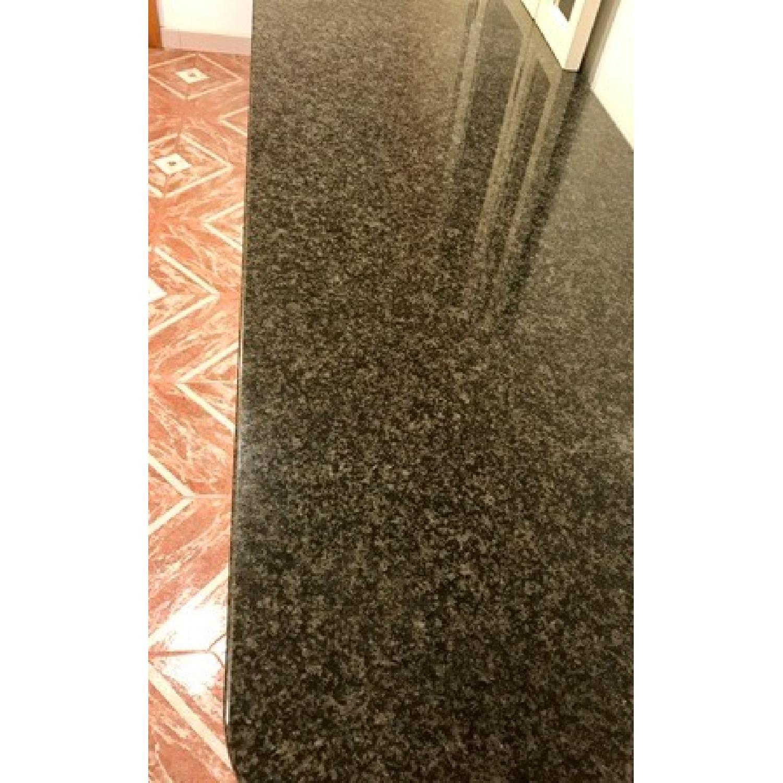 Black Granite Top Dresser - image-5