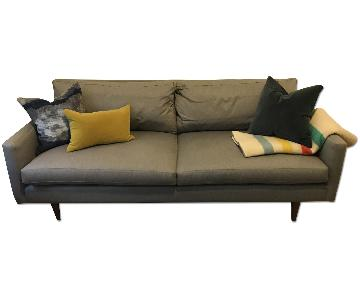 Room & Board Jasper couch
