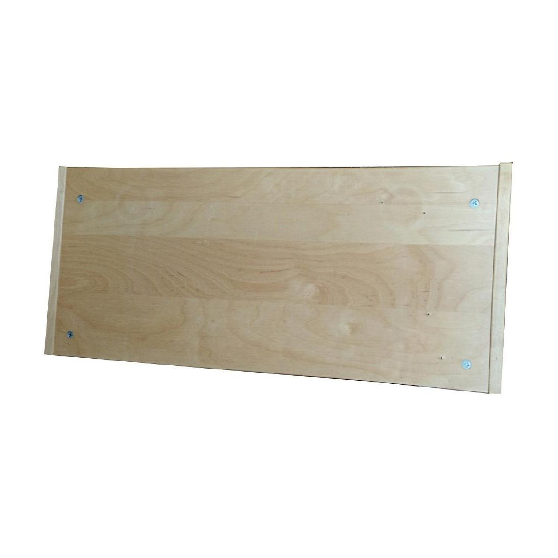 Ikea Wall Storage Units w/ Doors - image-7