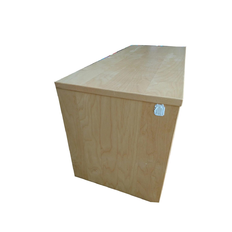 Ikea Wall Storage Units w/ Doors - image-13