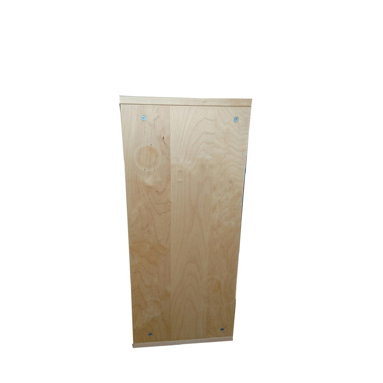 Ikea Wall Storage Units w/ Doors - image-14
