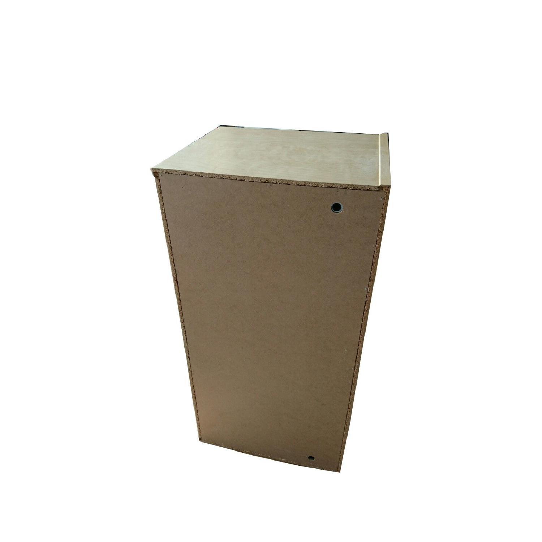Ikea Wall Storage Units w/ Doors - image-16