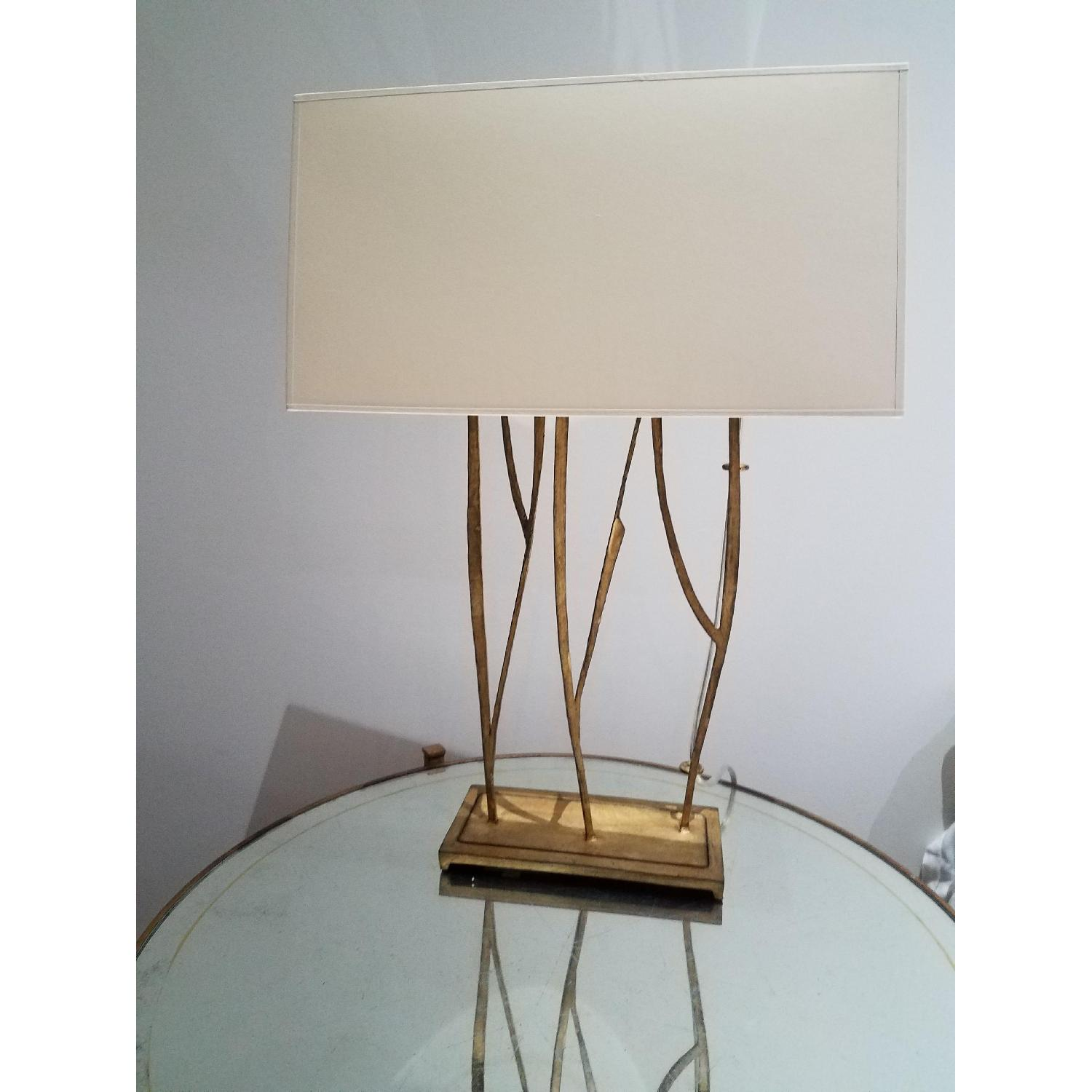 One King's Lane Aspen 3-Way Light Table Lamps - image-6