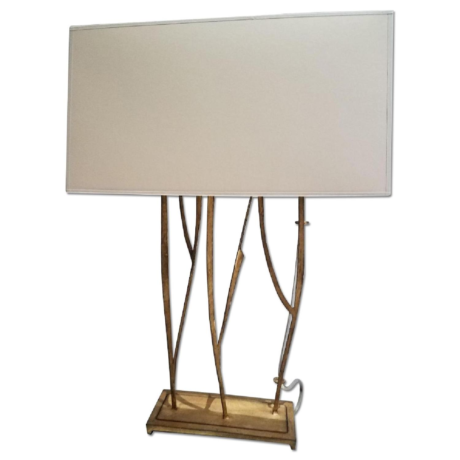 One King's Lane Aspen 3-Way Light Table Lamps - image-0