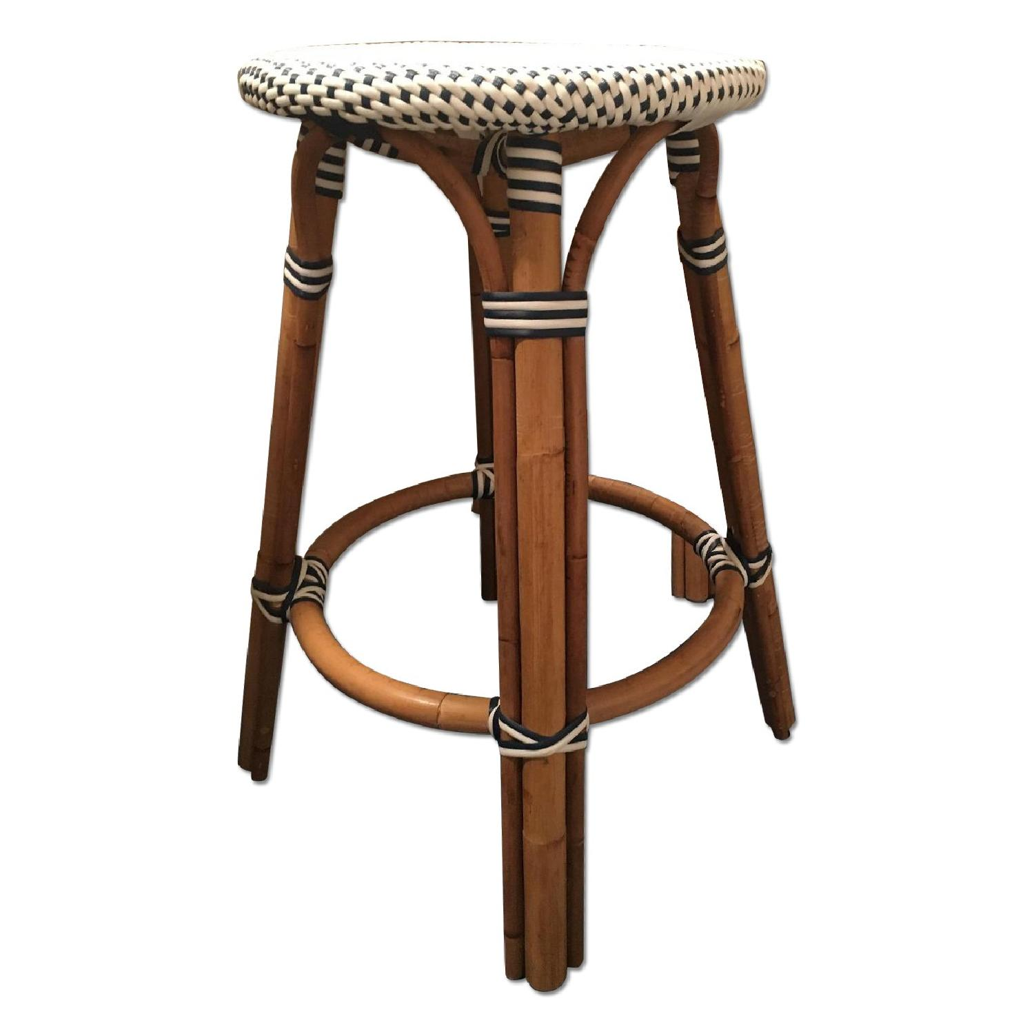 Serena and Lily Riviera Backless Stools - image-0