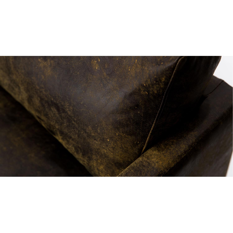 Article Nirvana Sofa in Dakota Smoke/Dark Brown - image-4