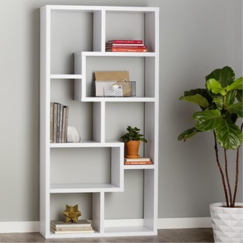 Mercury Row Cube Unit Bookcase - image-1
