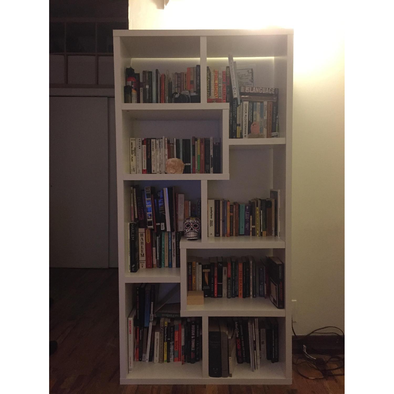 Mercury Row Cube Unit Bookcase - image-2