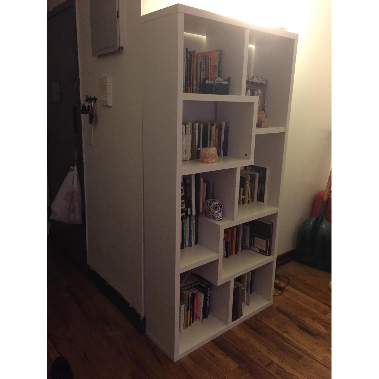 Mercury Row Cube Unit Bookcase - image-3