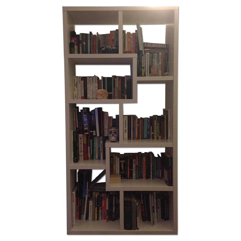 Mercury Row Cube Unit Bookcase - image-0