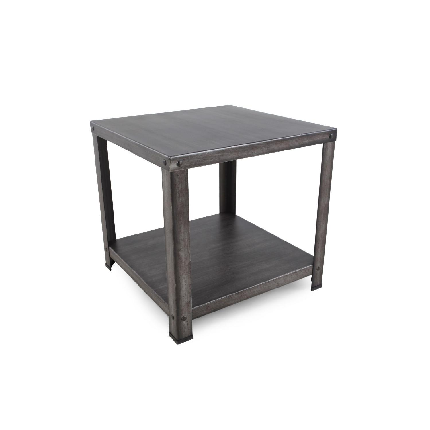 Ashley's Hattney End Table - image-0