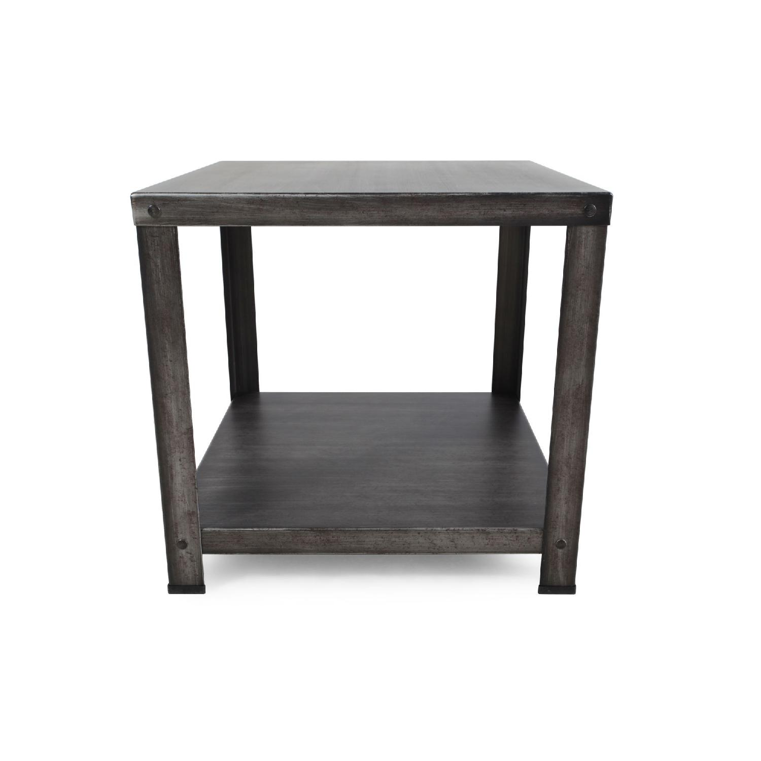 Ashley's Hattney End Table - image-3
