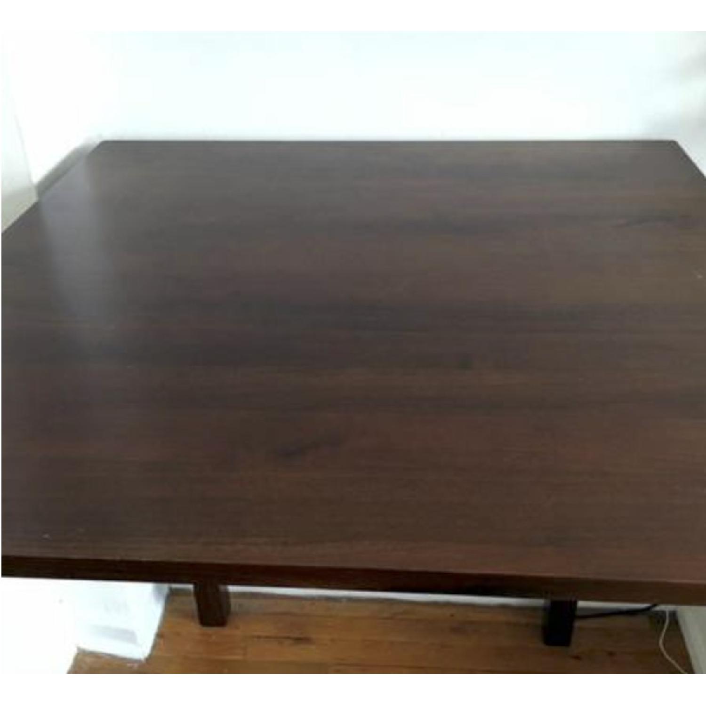 Wood Bar Table - image-4