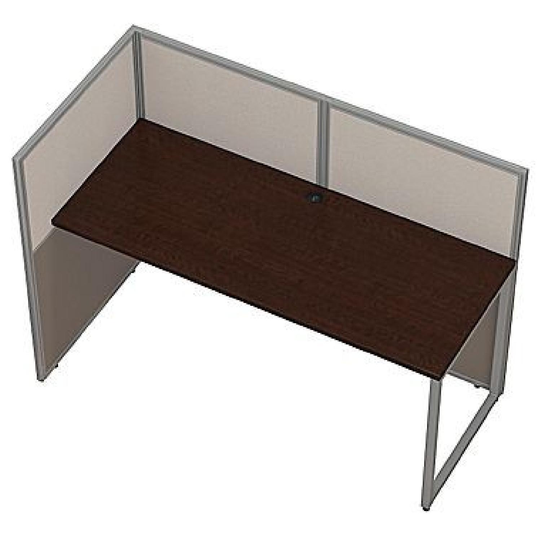 Easy Office Straight Open Office Desk - image-3