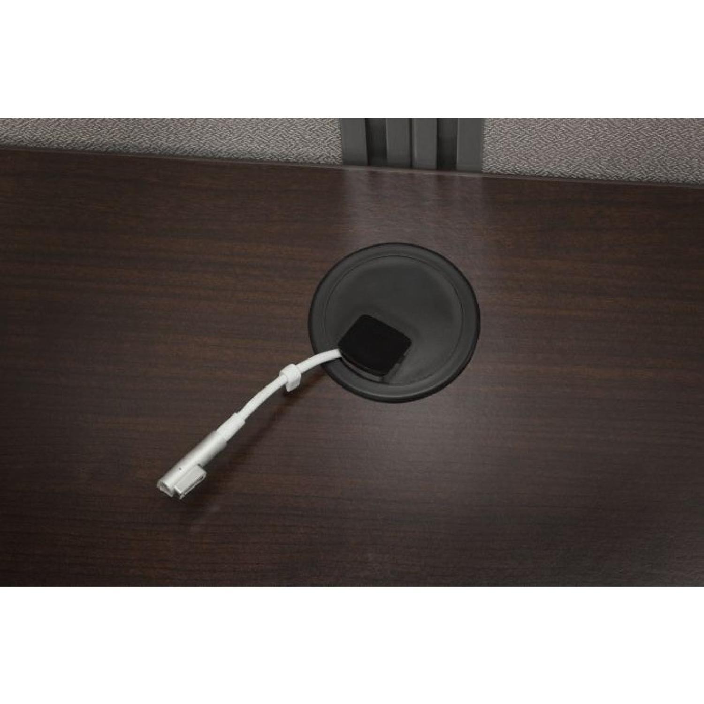 Easy Office Straight Open Office Desk - image-4