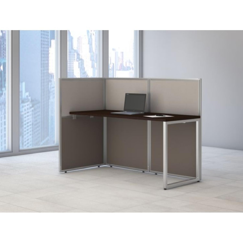 Easy Office Straight Open Office Desk - image-6