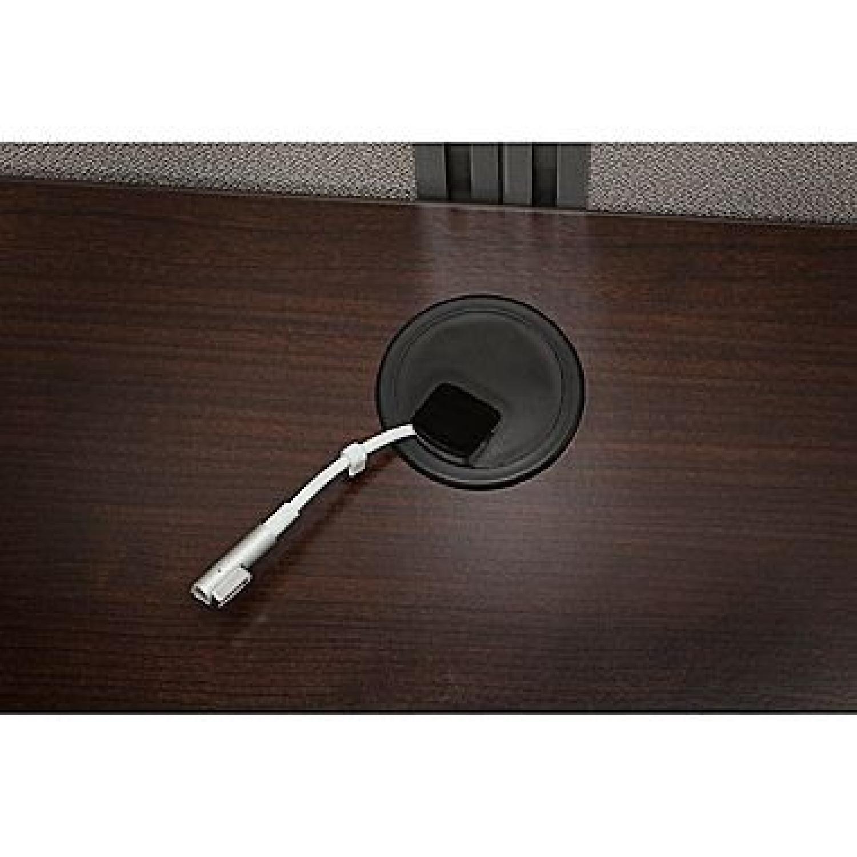 Easy Office Straight Open Office Desk - image-7
