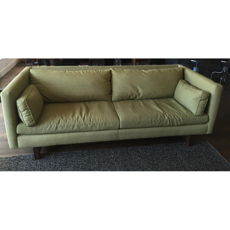Mid-Century Modern Sofa - image-1