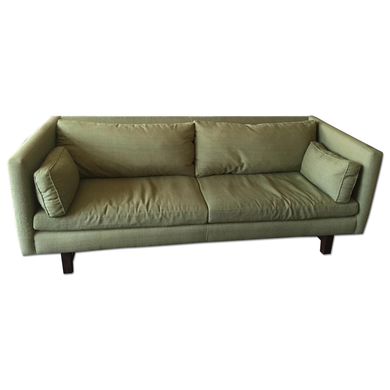 Mid-Century Modern Sofa - image-0