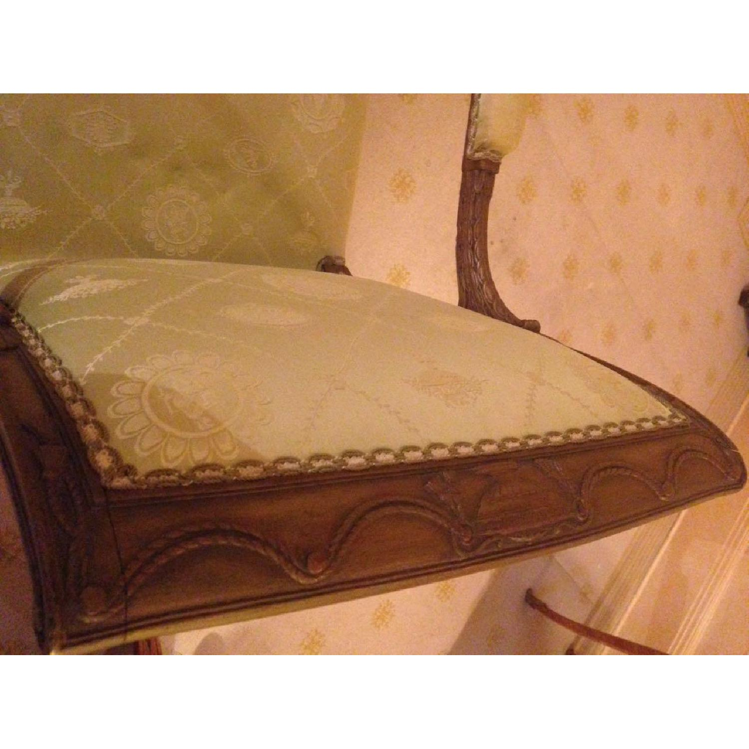 Adams Style Arm Chair - image-1