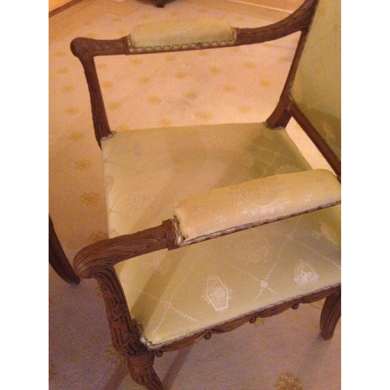 Adams Style Arm Chair - image-2