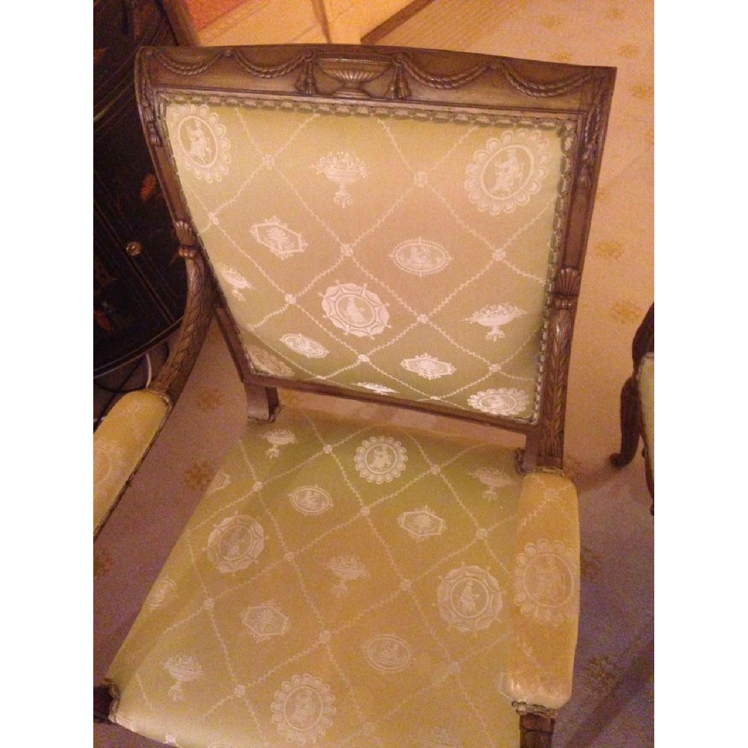 Adams Style Arm Chair - image-3