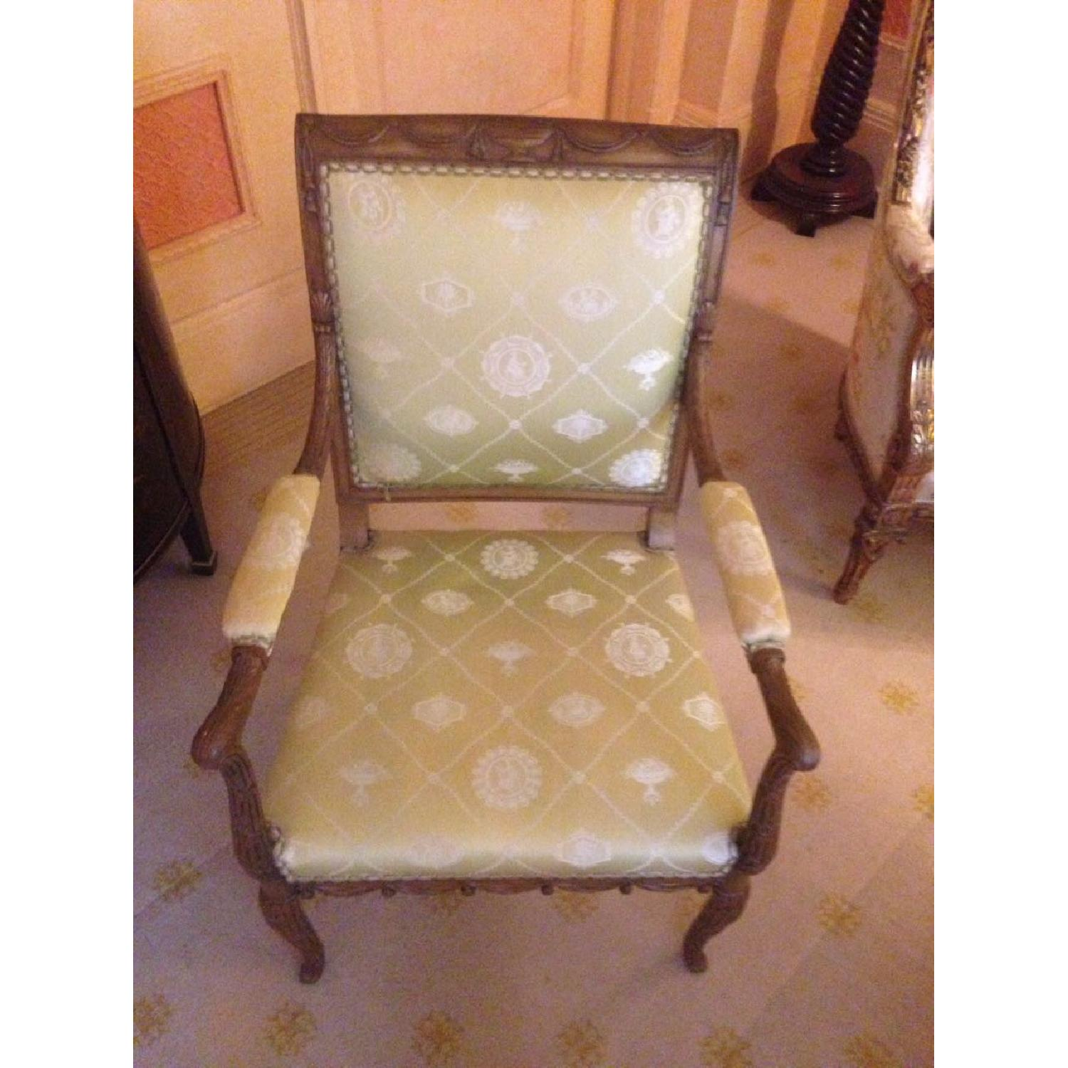 Adams Style Arm Chair - image-4