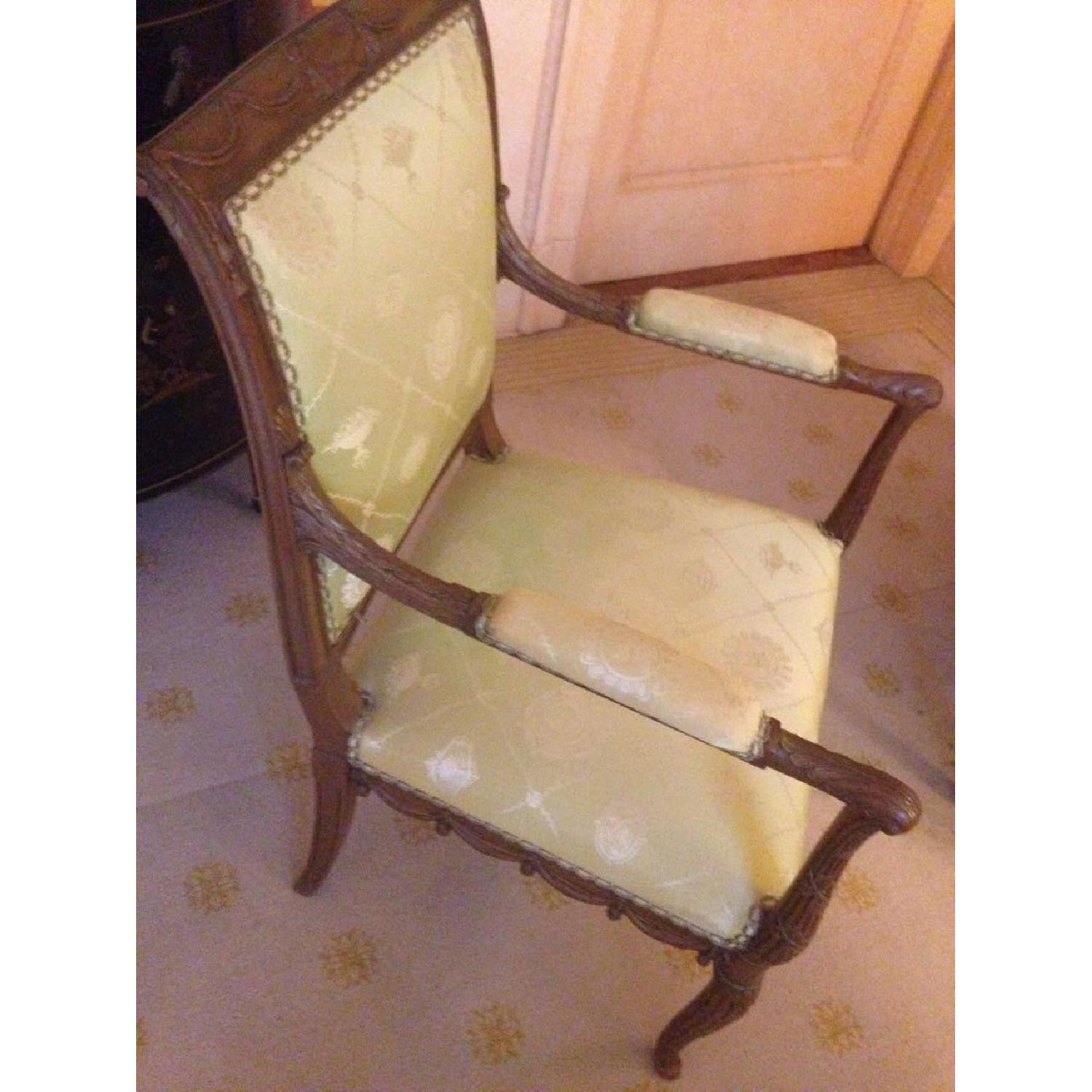 Adams Style Arm Chair - image-6