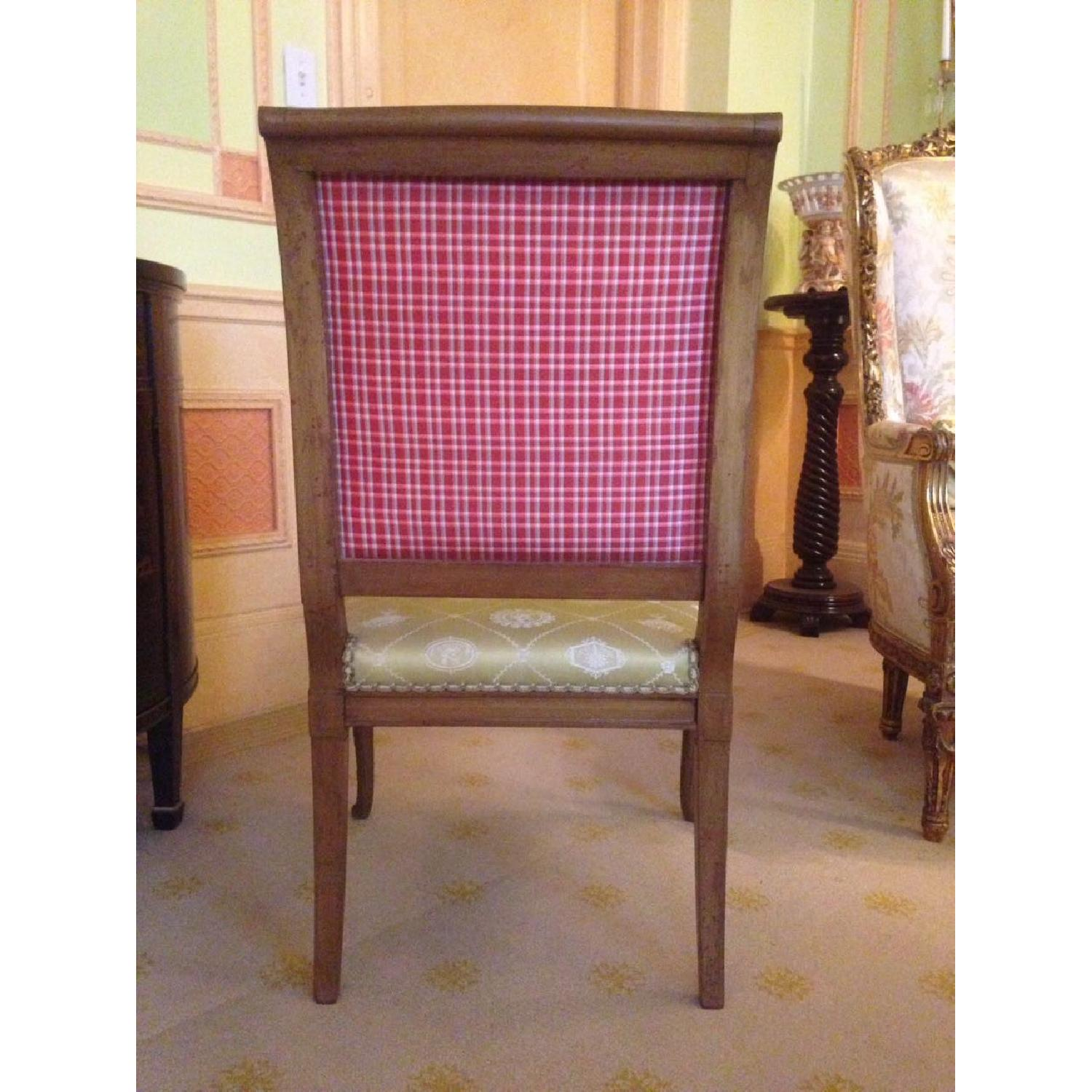 Adams Style Arm Chair - image-7