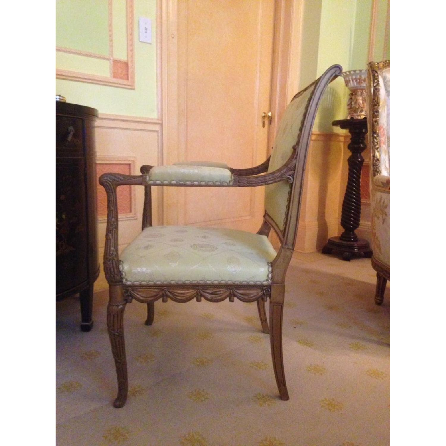 Adams Style Arm Chair - image-8