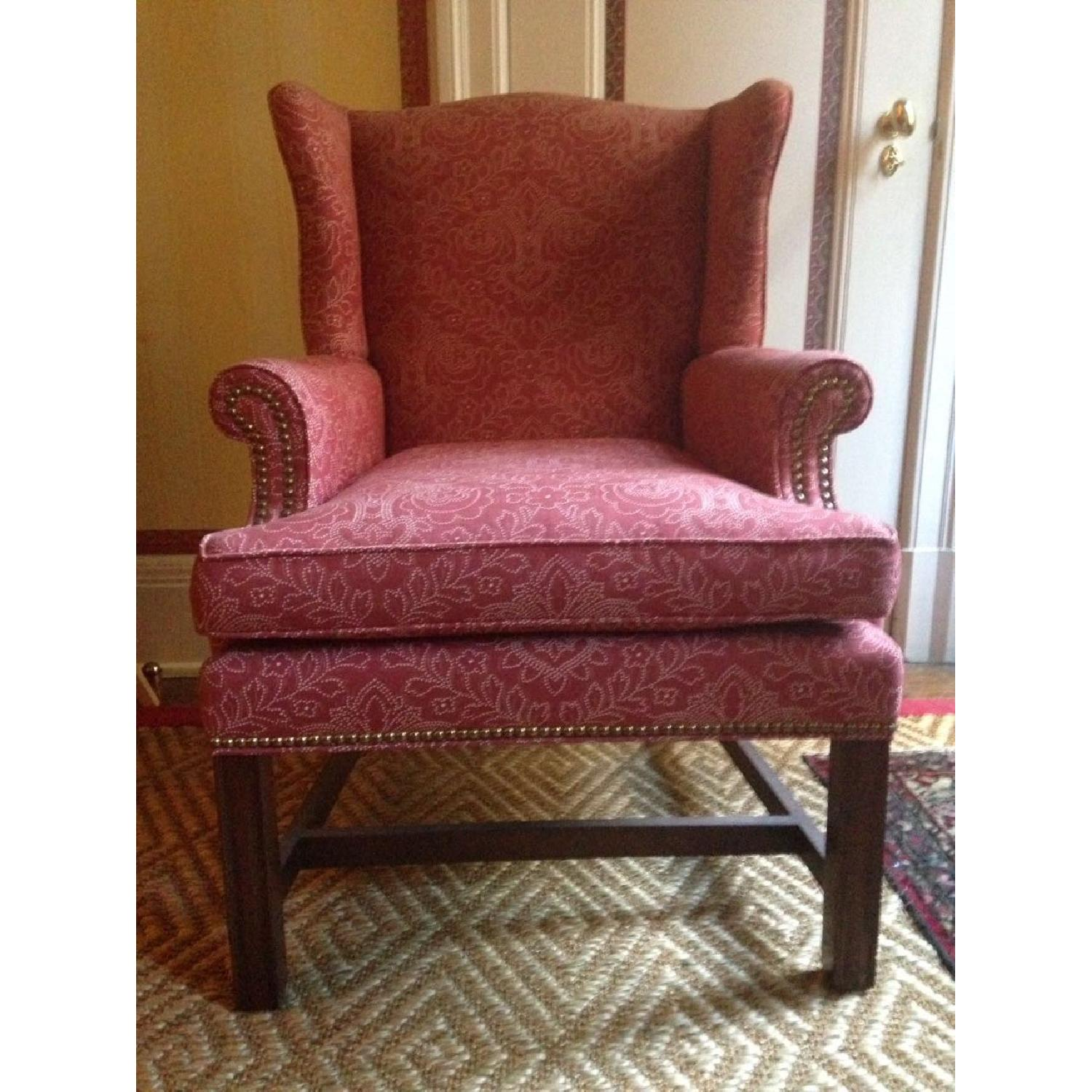 Wing Chair - image-2