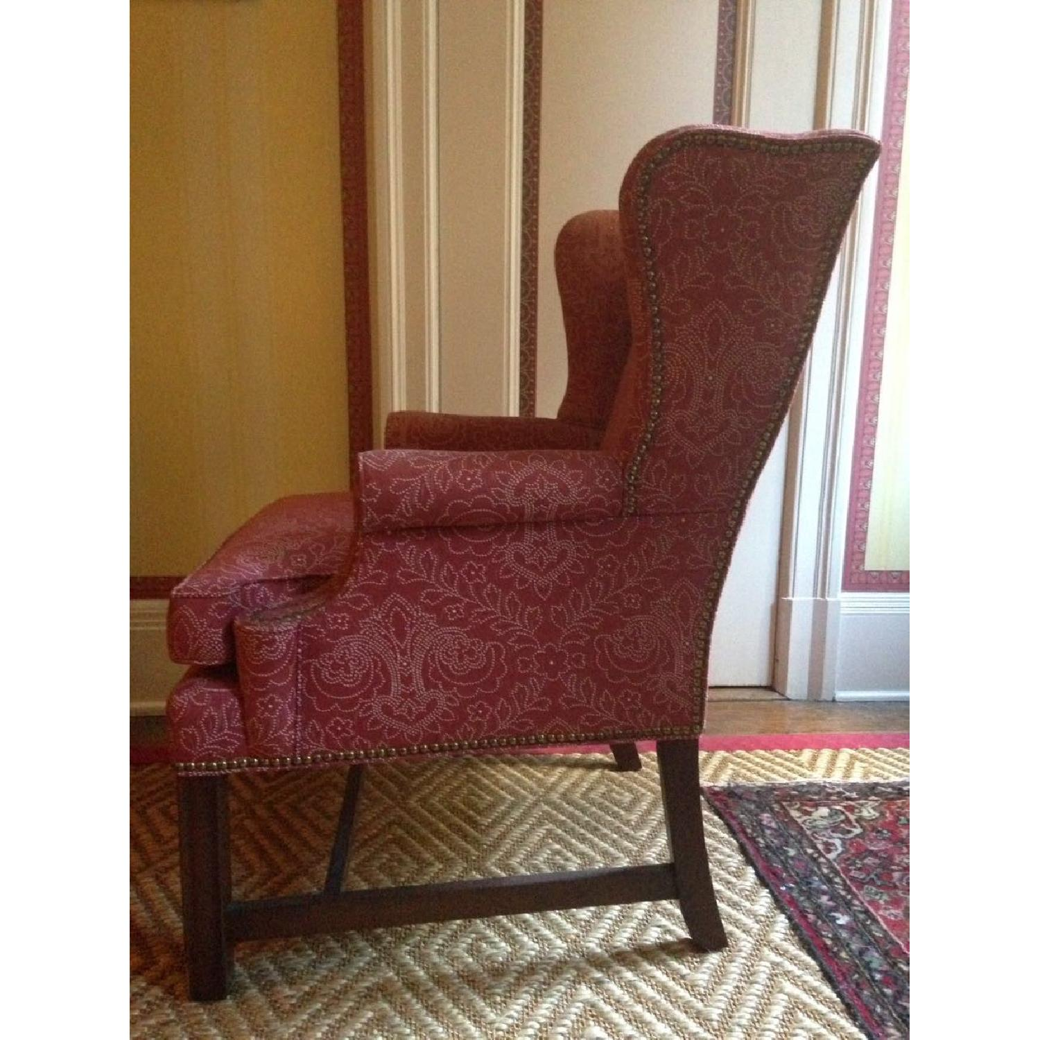 Wing Chair - image-3