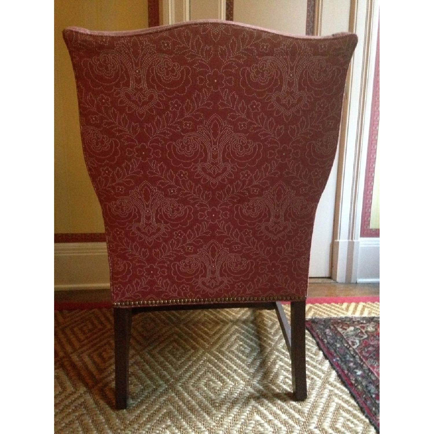 Wing Chair - image-4