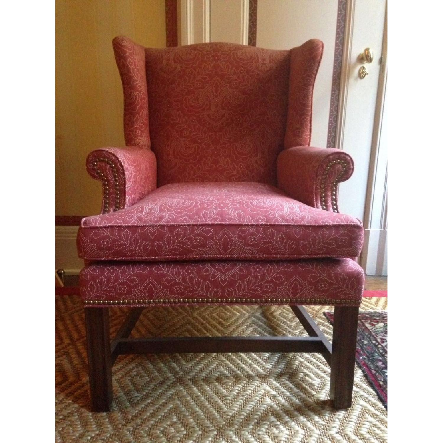 Wing Chair - image-0