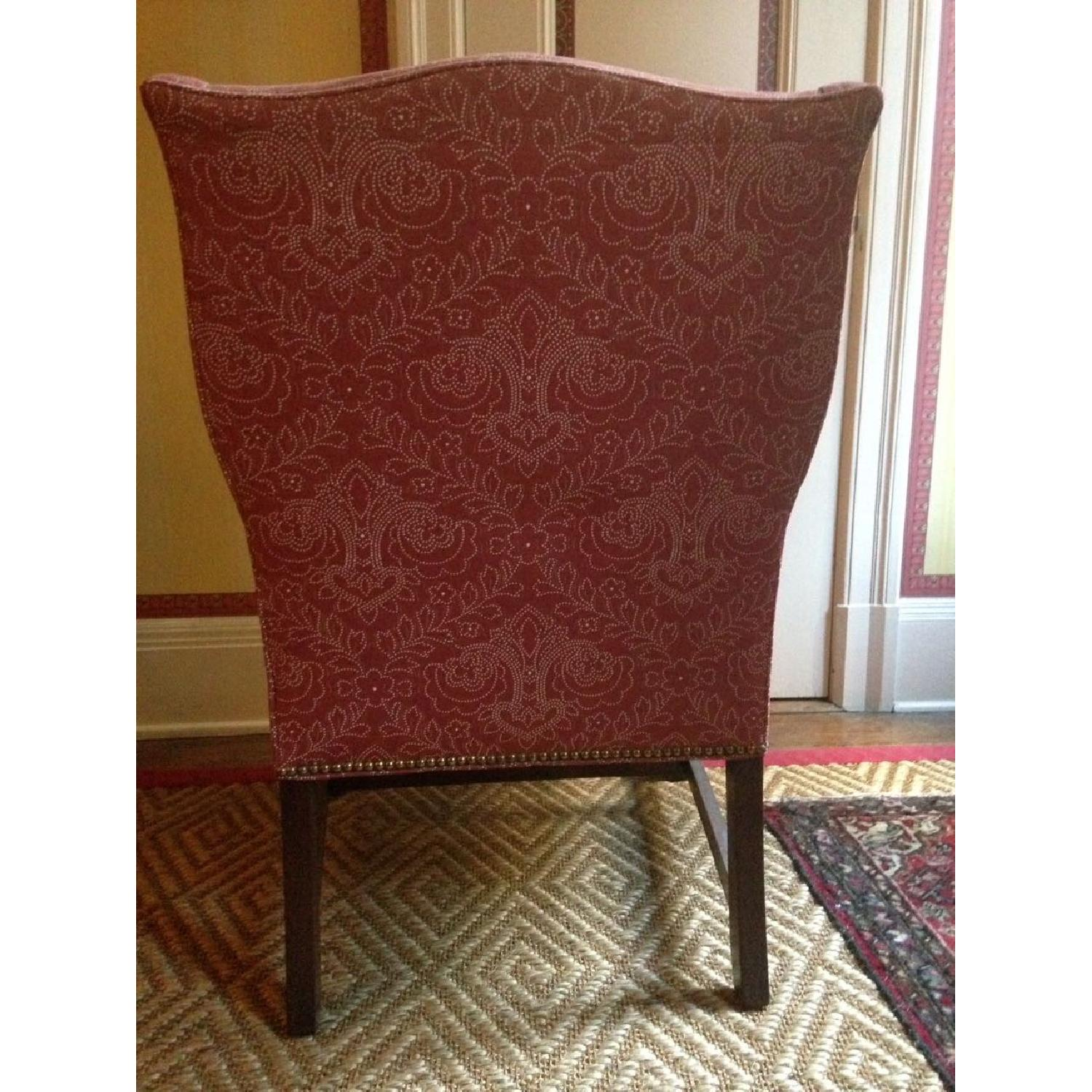 Wing Chair - image-5