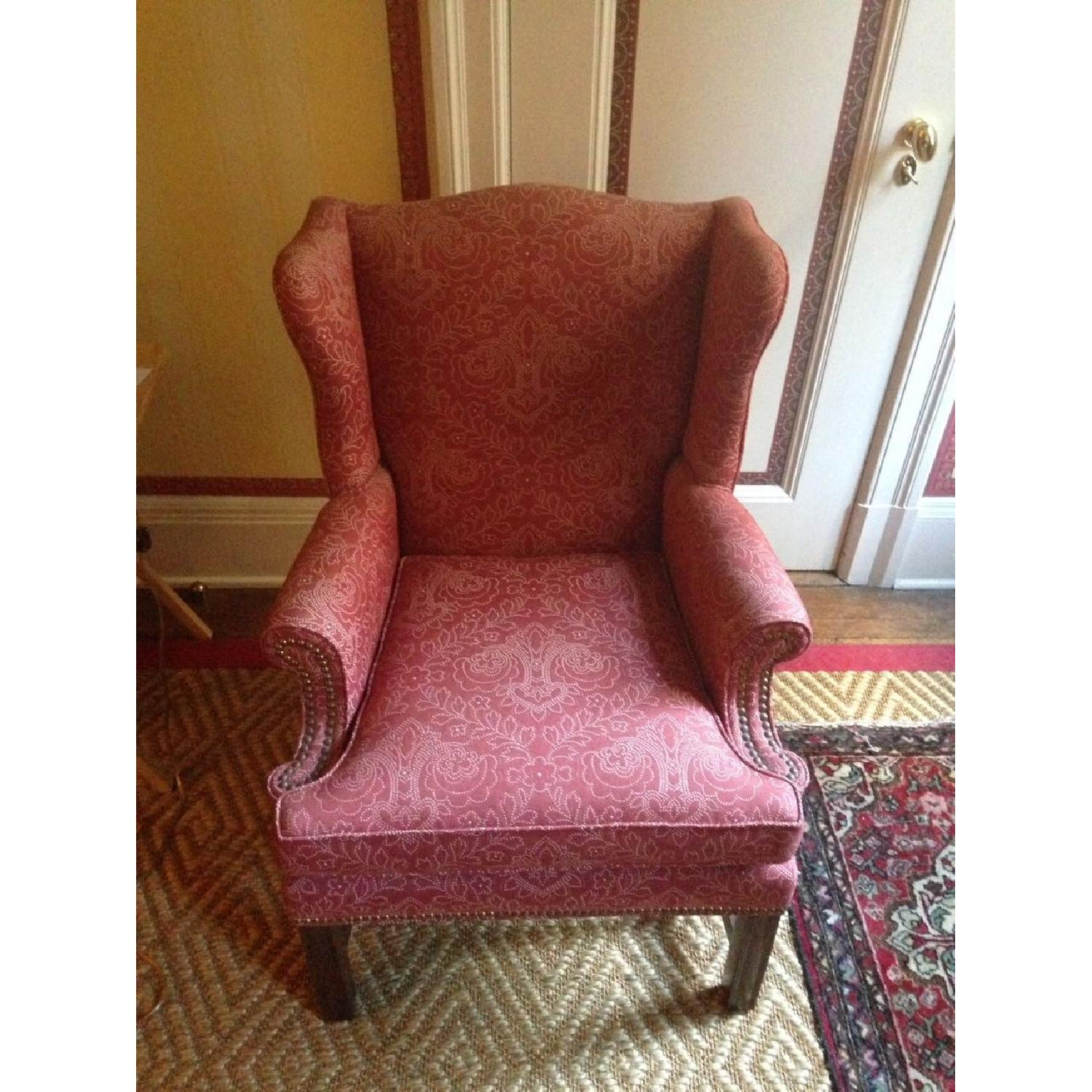 Wing Chair - image-6