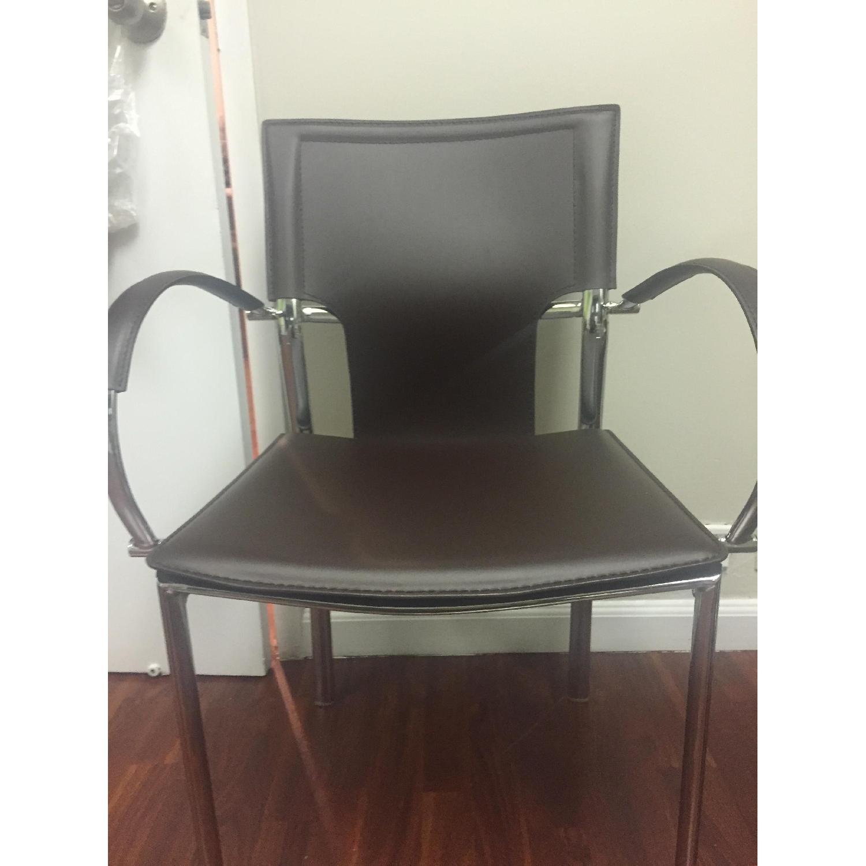 Modern Euro Armchairs - image-5