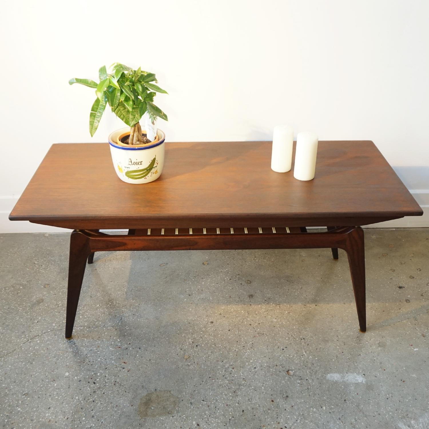 Copenhagen Coffee/Dining table - image-1