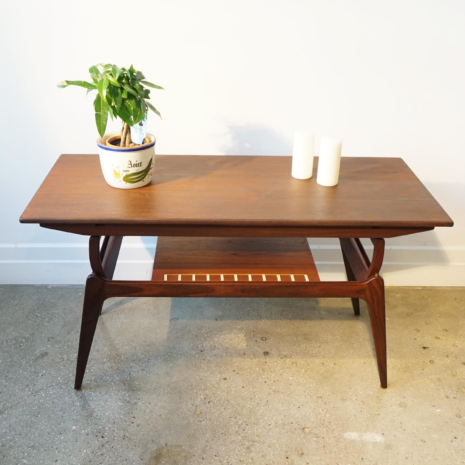 Copenhagen Coffee/Dining table - image-2