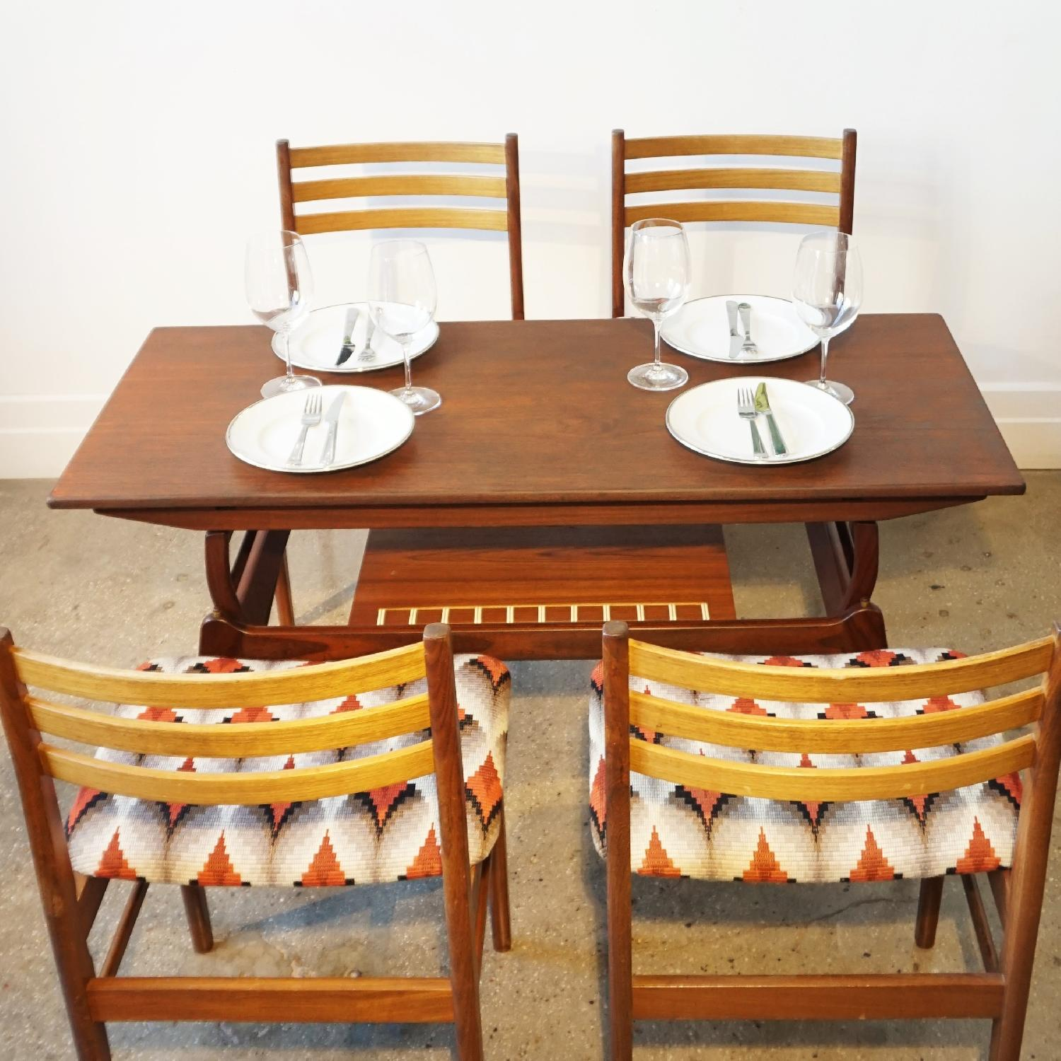 Copenhagen Coffee/Dining table - image-3