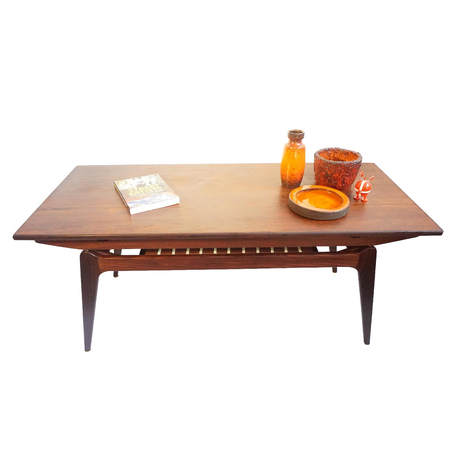 Copenhagen Coffee/Dining table - image-6