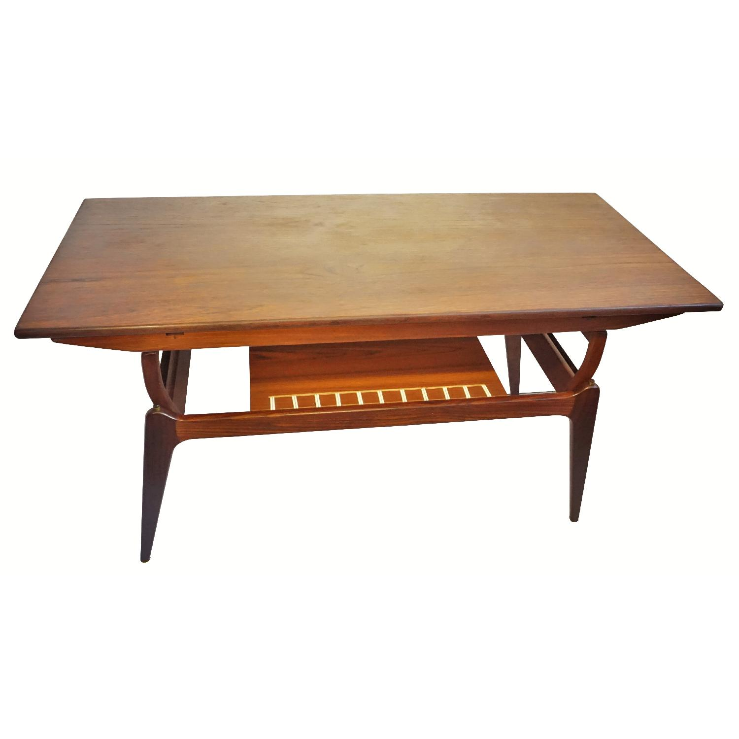 Copenhagen Coffee/Dining table - image-0