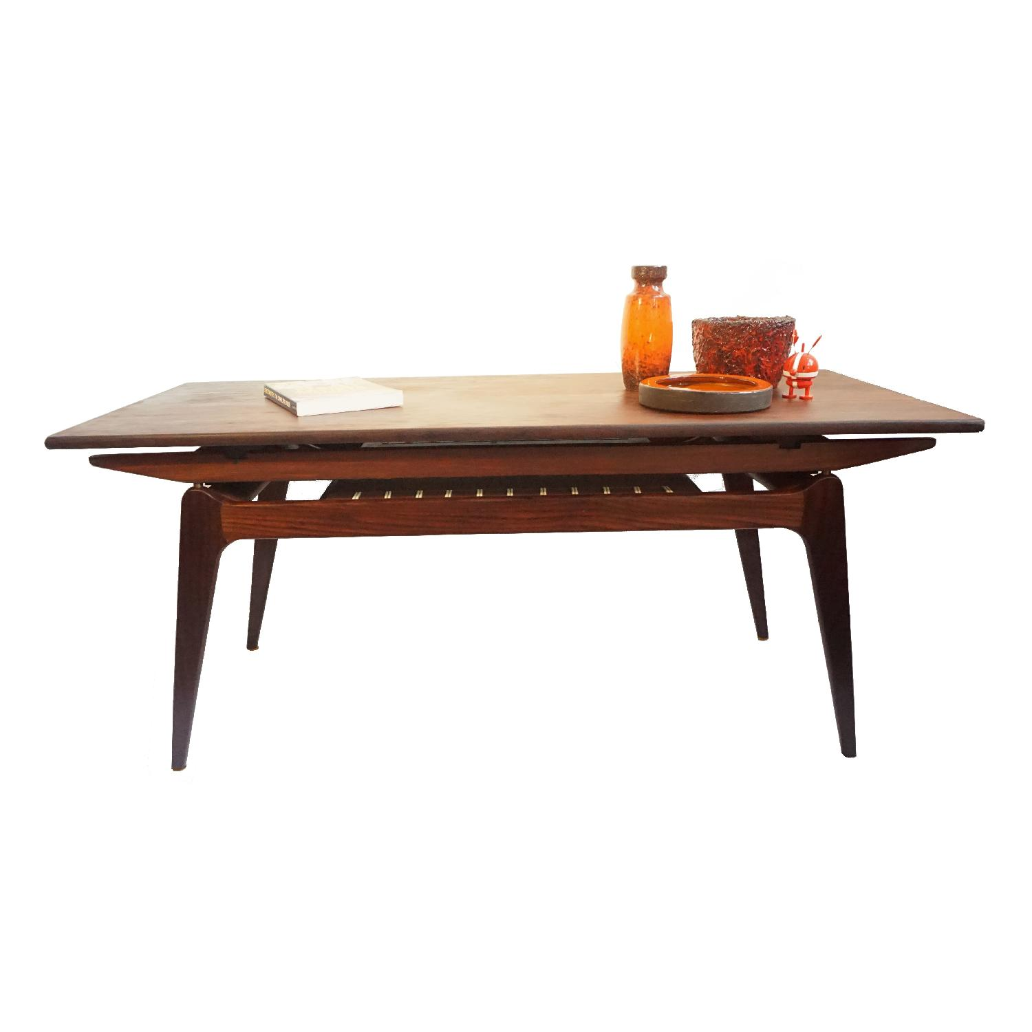 Copenhagen Coffee/Dining table - image-7