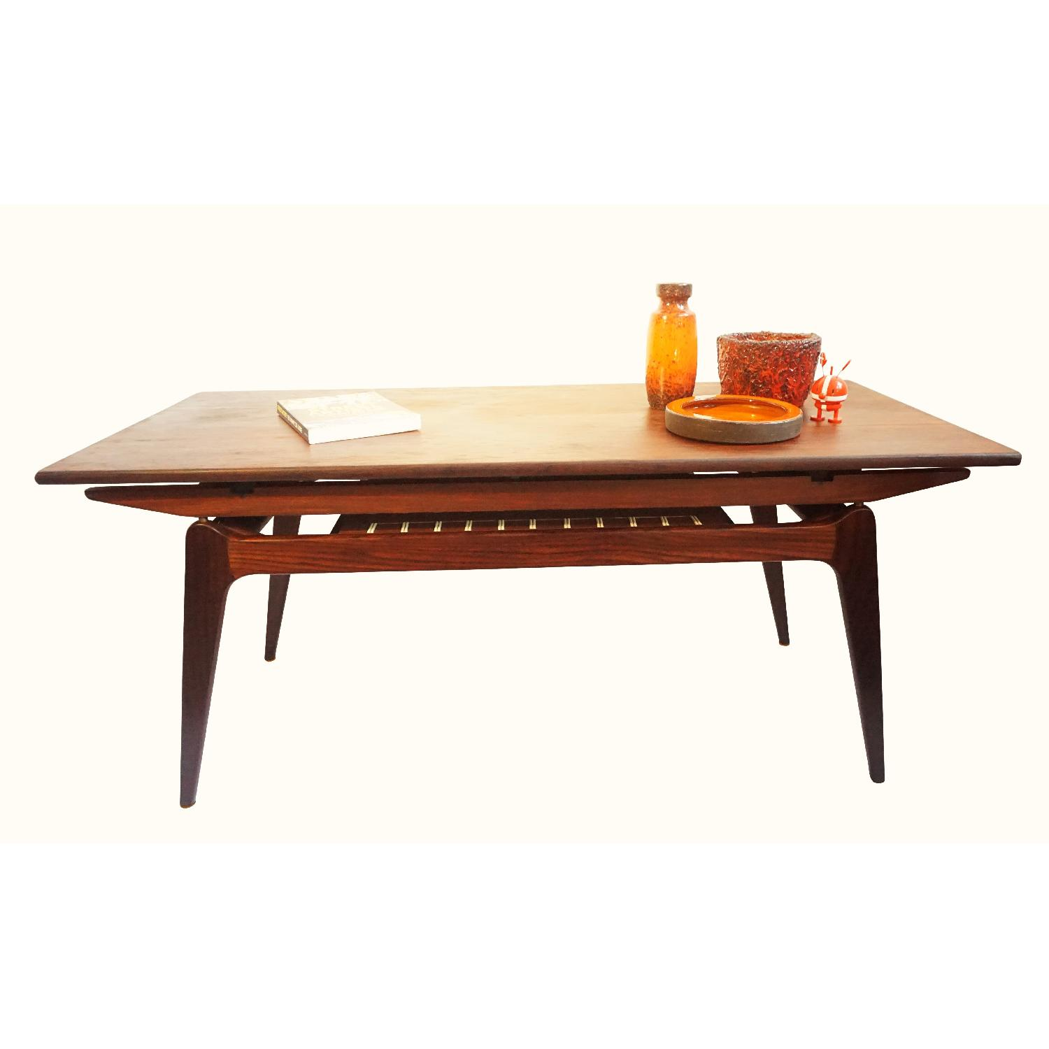 Copenhagen Coffee/Dining table - image-9