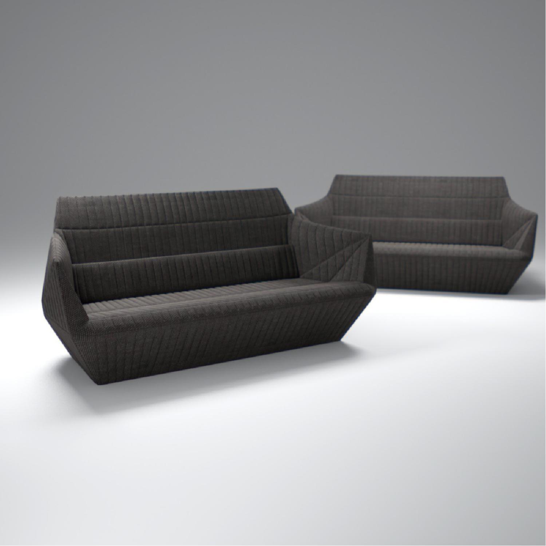 Ligne Roset Facett Sofa - image-7