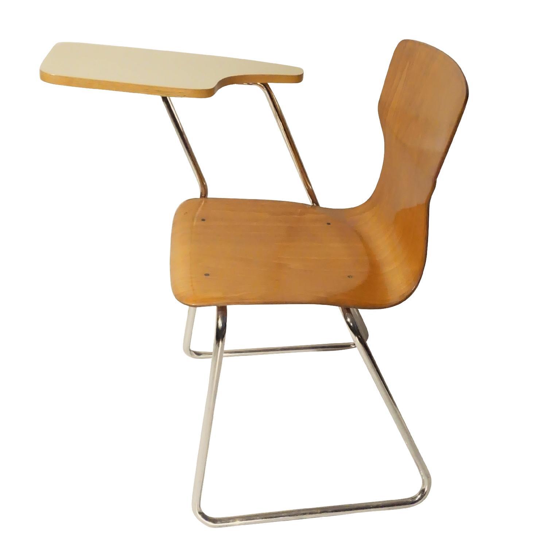 Schleswig School Chairs - image-1
