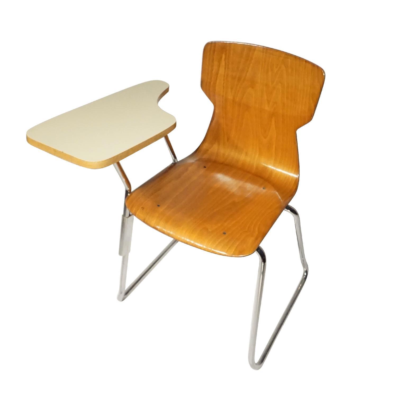 Schleswig School Chairs - image-2