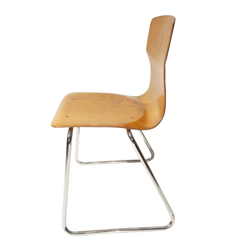 Schleswig School Chairs - image-3